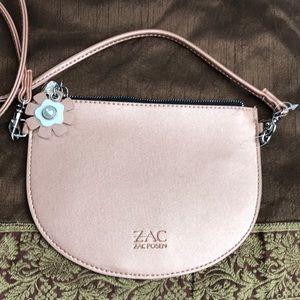 Handbags - Zak Posen crossbody bag.
